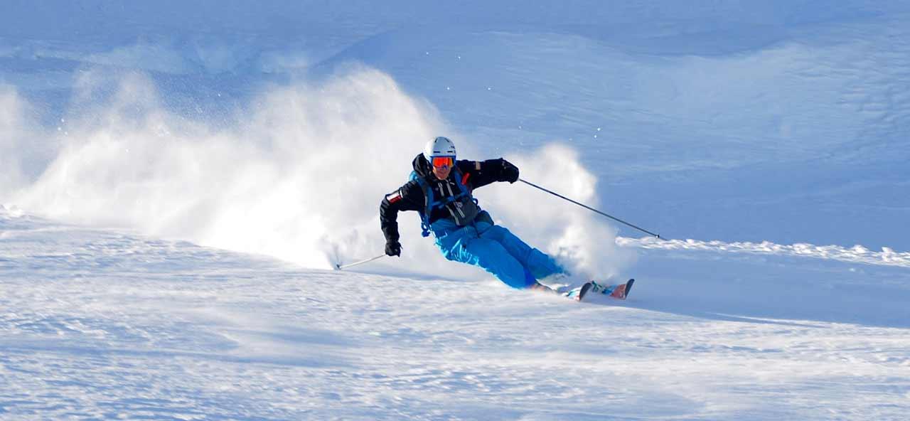 Skiez avec passion