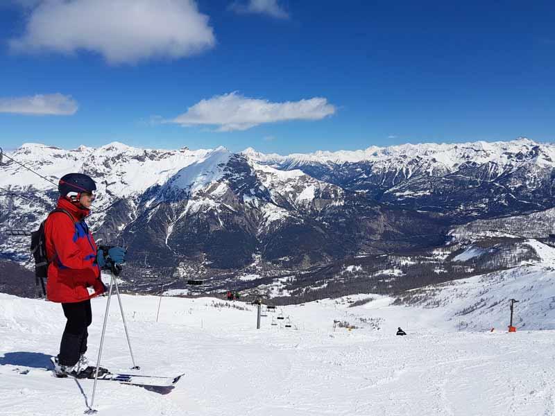 La Vallouise, un jolie coin de montagne