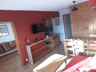 Appartement spacieux 6 personnes de 46m² à La Dame Blanche