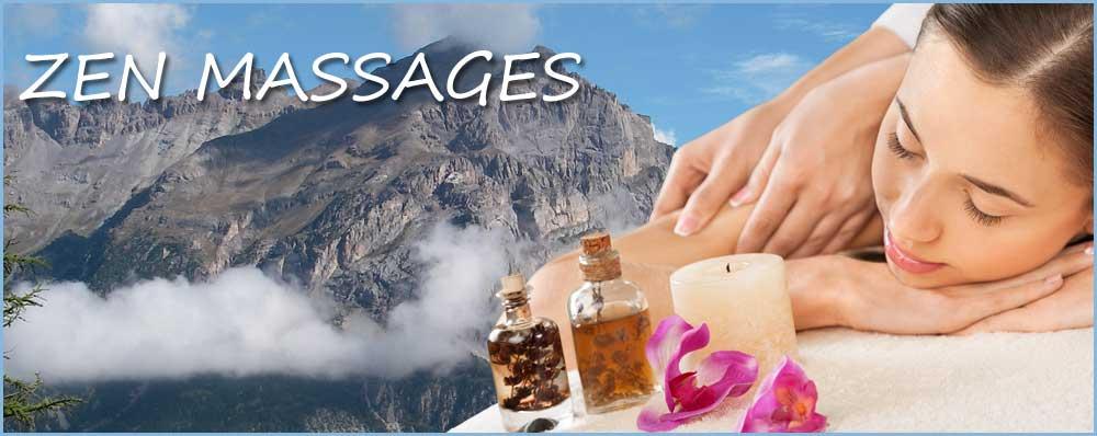 Massage Corine Vales à Puy Saint Vincent